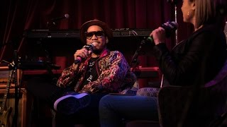 Download Up Close & Personal With Anderson .Paak Video