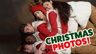 Download CRAZY SMOSH CHRISTMAS PHOTOS (Squad Vlogs) Video