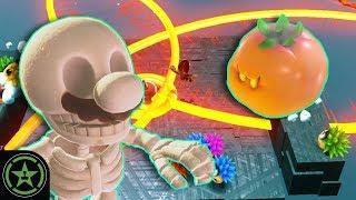 Download Rage Pals - Mario Odyssey - Darker Side! Video