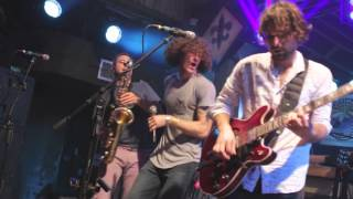 Download The Revivalists - Wish I Knew You (Live from NOLA) Video