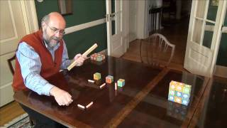 Download What's a Tensor? Video