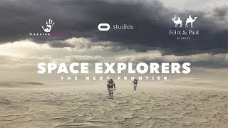 Download Space Explorers Trailer Video