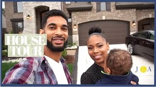 Download NEW HOUSE TOUR Video