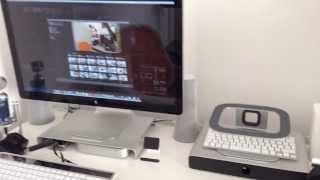 Download Apple iPad Air 1080P HD Video Test Video