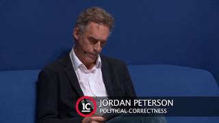 Download Jordan Peterson - Political Correctness and Postmodernism Video