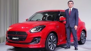 Download 2017 Maruti Suzuki Swift - Design Overview Video