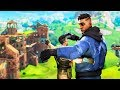 Download My Random Duo And I Accidentally Joined A Scrim (Fortnite Battle Royale) Video