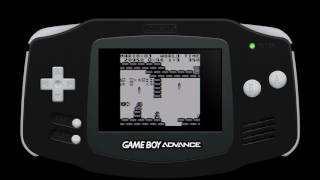 Retroarch - Gameboy with Overlay and Shader Free Download
