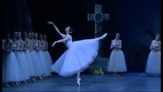 Download ROBERTO BOLLE and Svetlana Zakharova 'Giselle' (3) Video