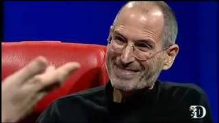 Download Steve Jobs talks about managing people Video