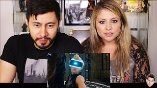 Download FINAL FANTASY XV & KINGSGLAIVE: FFXV Trailer Reactions! Video
