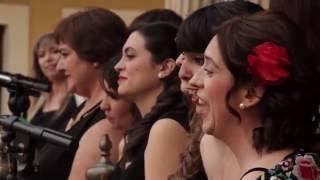 Download DÍA EUROPEO DE LA ÓPERA en PAMPLONA/IRUÑA. AGAO 2016 Video