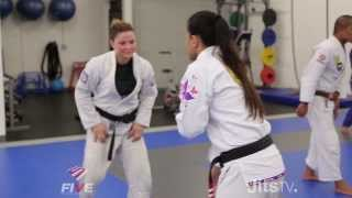 Download Leticia Ribeiro: New Beginnings | BJJ Profile | Jits Magazine Video