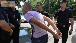 Download Пошли на х#й бандеры! Полиция задержала сепаратиста-нарка из Луганска. Киев Video