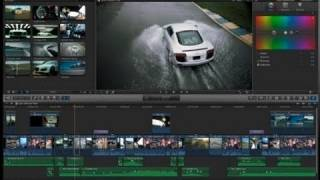 Download Final Cut Pro X - First Look Video