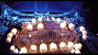 Download Phantom of the Opera - Broadway / Part Overture / Act I Finale / Playout Video