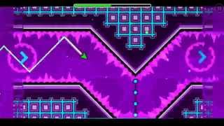 Geometry Dash″ level 15 - Electrodynamix (100%) Free Download Video