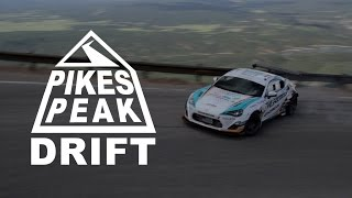 Download Drifting a 500HP Scion FR-S Up Pikes Peak - Ken Gushi's Story Video