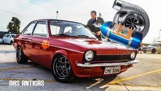 Download Chevette Turbo e nitro - bengou todo mundo ! Video
