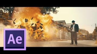 Download After Effects TUTORIALS - EXPLOSION!! Video