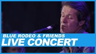 Download Blue Rodeo And Friends | 25th Anniversary | Live Concert Video