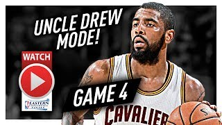 Download Kyrie Irving Full Game 4 Highlights vs Celtics 2017 Playoffs ECF - 42 Pts, UNCLE DREW! Video