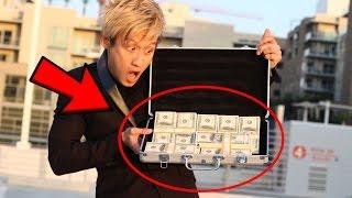 Download $100,000 Ferrari Honesty Experiment!! Video