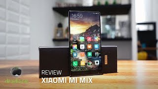 Download Xiaomi Mi MIX Special Edition Review Video
