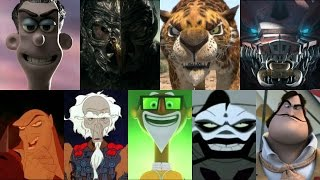 Download Defeats of my Favorite Animated Non-Disney Movie Villains Part II Video