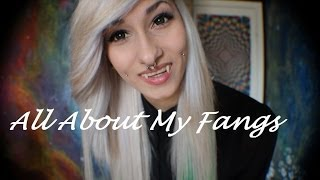 Download All About My Fangs Video