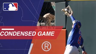 Download Condensed Game: CHC@COL - 4/22/18 Video