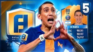 Download FINAL UPGRADES! F8TAL MOTM DI MARIA! #FIFA 17 Ultimate Team #05 Video