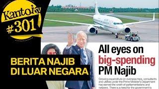 Download Najib Razak corruption in overseas news Video