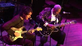 Download BB King & John Mayer Live - Part 1 Video