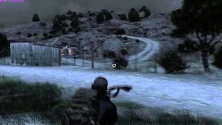 Download Arma 3: Dayz Breaking Point - Вот и познакомились! Video