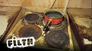 Download The House Not Tidied For 60 Years - CLEARED! Video