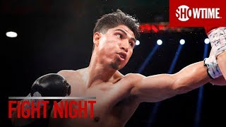 Download FIGHT NIGHT: Mikey Garcia | SHOWTIME Boxing Video