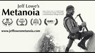 Download Jeff Lowe's Metanoia - OFFICIAL TRAILER (HD) Video