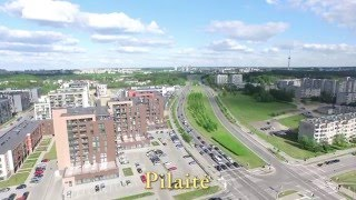 Download Pilaitė Video