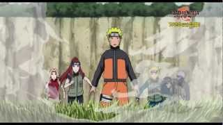 Download Naruto Shippuuden The Movie「ROAD TO NINJA」2012 Trailer HD Video