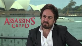 Download Assassin's Creed Movie Interview With Director Justin Kurzel Video