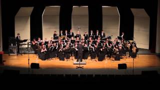 Download RHS Symphonic Band - Fire Dance Video