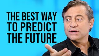 Download Peter Diamandis on Why A.I. Will Save the World | Impact Theory Video