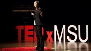 Download Starving cancer away | Sophia Lunt | TEDxMSU Video
