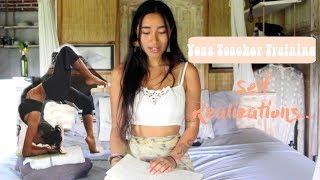 Download I Started My YOGA TEACHER TRAINING | VLOG | Bali Video