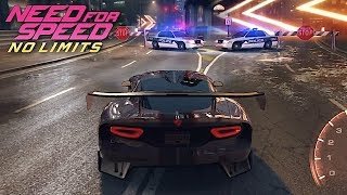 Download NEED FOR SPEED NO LIMITS - Gameplay Part 1 Video