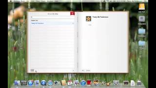 Download Mac OS X Lion 10.7 11A390 Preview Part 2 Video