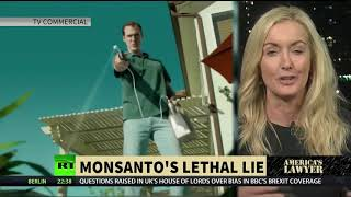 Download Cancer: Monsanto knew glyphosate could cause it Video