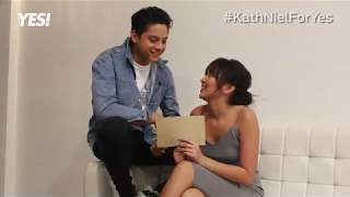 Download Kathryn & Daniel ask each other questions | YES! Magazine April Issue Video