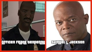 Download Characters and Voice Actors - Grand Theft Auto: San Andreas Video